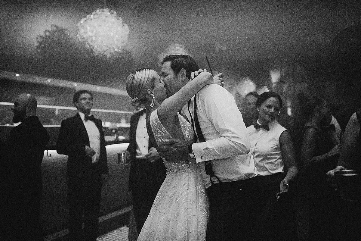 Hochzeit im Lenbach Palais